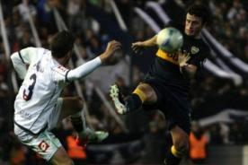 Goles del Boca Juniors vs Quilmes (3-2) - Fútbol Argentino - Video