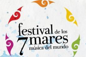 Festival de los siete Mares regresa este 2013