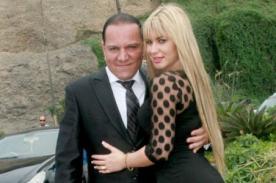 Daylin Curbelo se está preparando para casarse con Mauricio Diez Canseco