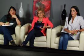 Mónica Delta se unirá al panel de jurado de Psíquicos