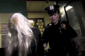 Amanda Bynes fue arrestada por posesión ilegal de marihuana