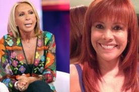 Laura Bozzo: No sé quién es Magaly Medina