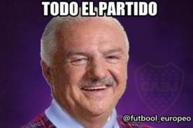 Memes de Fernando Niembro por críticas a Olimpia y Ronaldinho