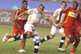 Jahirsino Baylón: Yo no tengo problemas en jugar por Universitario