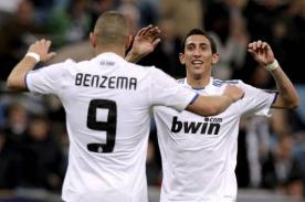 Real Madrid vendería a tres jugadores ante la llegada de Gareth Bale