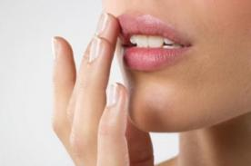 Belleza: Recibe la primavera con labios bien hidratados y sanos