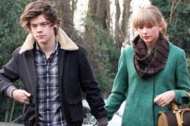 Harry Styles estaría arrepentido de haber terminado con Taylor Swift