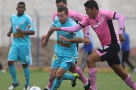 CMD en vivo: Pacífico vs Sporting Cristal (0-1) Minuto a minuto – Descentralizado 2013