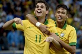 Selección de Brasil: Luiz Felipe Scolari sigue sin convocar a Ronaldinho