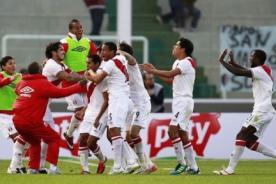 Perú podrá jugar ante Bolivia con público - Eliminatorias Brasil 2014