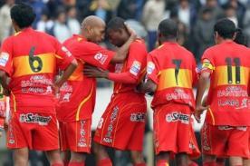 En vivo por CMD: Sport Huancayo vs Unión Comercio - Descentralizado 2013