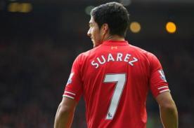 Liverpool vendería a Luis Suárez por 60 millones de euros