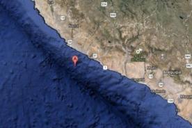 Temblor en Lima: Sismo de 4.2 grados sorprendió este viernes