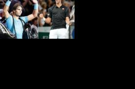 Final del Masters de Londres: Rafael Nadal vs Novak Djokovic - en vivo por ESPN