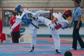 Juegos Bolivarianos 2013: Perú obtuvo hoy el oro en estas disciplinas