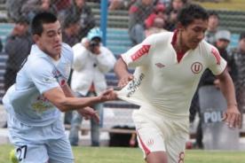 Play off en vivo por CMD: Real Garcilaso vs Universitario – Descentralizado 2013
