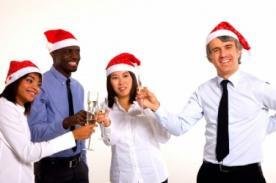 Frases de Navidad para saludar a clientes y empresas