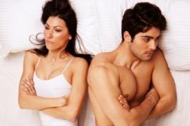 Entérate que alimentos reducen el deseo sexual