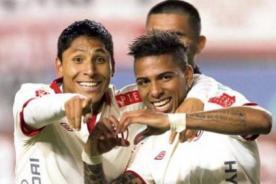 Resultado del partido: Universitario vs Real Garcilaso 1-1 (5-4) – Play Off 2013