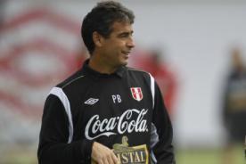Selección peruana Sub 20: Conoce qué técnicos son los candidatos