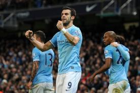 Resultado del partido: Manchester City vs Liverpool (2-1) - Premier League