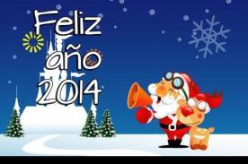 Feliz Año 2014: Bonitas frases para tarjetas y postales de Año Nuevo