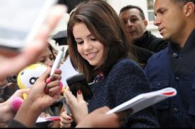 Selena Gomez explota con sus fans por bullying en Instagram