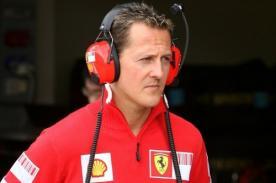 Agente de Schumacher: 'Michael sigue en estado crítico, pero estable'