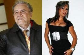 Augusto Polo Campos confiesa que le gusta Naamin Timoyco