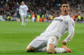 Cristiano Ronaldo mostrará el Balón de Oro en partido contra el Osasuna