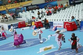 Transmisión en vivo del 54° Concurso Nacional de Marinera por Tv Perú HD