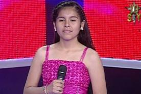 La Voz Kids: Francesca Siche es finalista del programa - Video