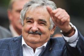 José Mujica: Inscriben al presidente de Uruguay para el Nobel de la Paz