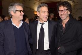 George Clooney vuelve a la dirección con 'The Monuments Men'