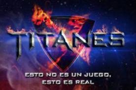 Titanes y Diego Val se convirtieron en tendencia nacional en Twitter