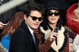 Katy Perry y John Mayer habrían terminado su relación