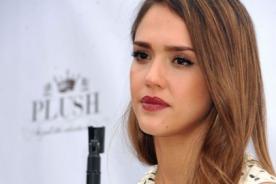 Jessica Alba: Tenía miedo al fracaso y a que me juzgaran