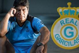 Freddy García: El equipo ante Alianza Lima será netamente alterno