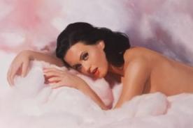 Katy Perry cumple 46 semanas en lista airplay de Billboard y bate récord