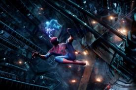 The Amazing SpiderMan 2: Lanzaron el nuevo tráiler del film - VIDEO