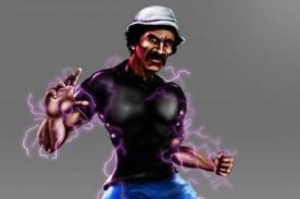 Fotos: Así serían los personajes de El Chavo del 8 al estilo Street Fighter