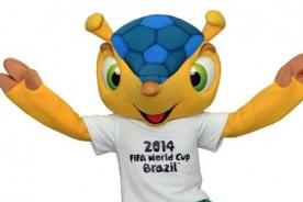 Sony trae al Perú la mascota Oficial del Mundial Brasil 2014