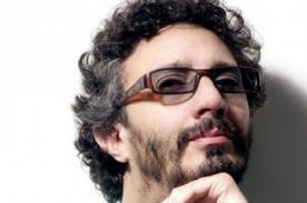 Fito Paez tocará en Lima y en Trujillo