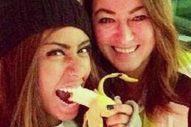 Twitter: Campaña contra el racismo tras el plátano que comió Dani Alves - FOTOS