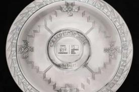 Copa Inca 2014: Así será el trofeo que se llevará el ganador del torneo