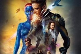 'X-Men: Días del futuro pasado' recaudó $35.8 millones en su día de estreno