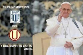 Alianza Lima vs Universitario: Mira los memes del partido [Fotos]