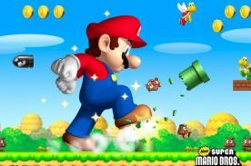 Juegos online: Épico Friv de Mario Bros para regresar a tu infancia