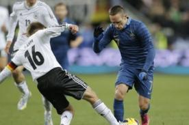 Francia vs Alemania en vivo por ATV (hora peruana) - Mundial Brasil 2014