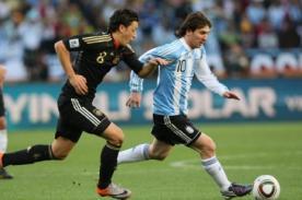 Alemania vs Argentina en vivo: Final del Mundial Brasil 2014